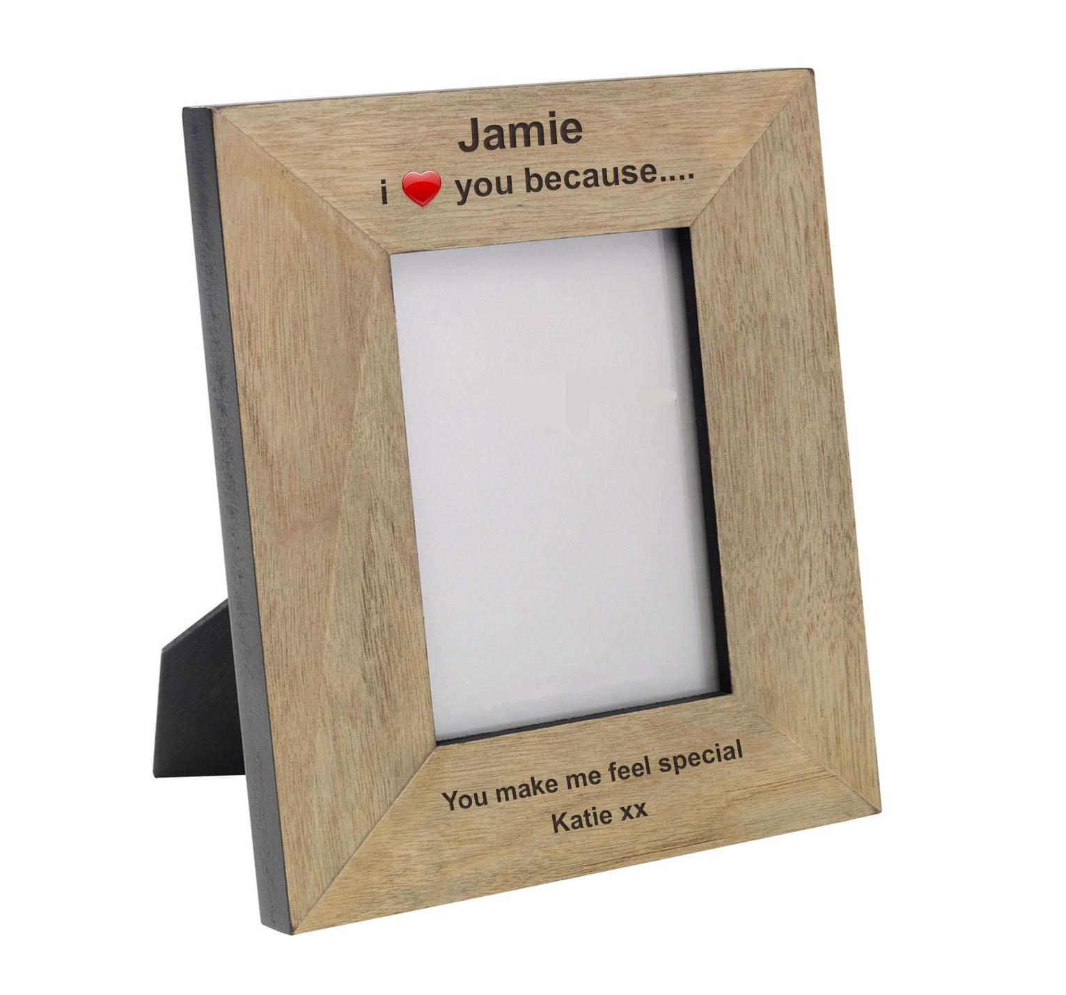 i love you frames - photo #18
