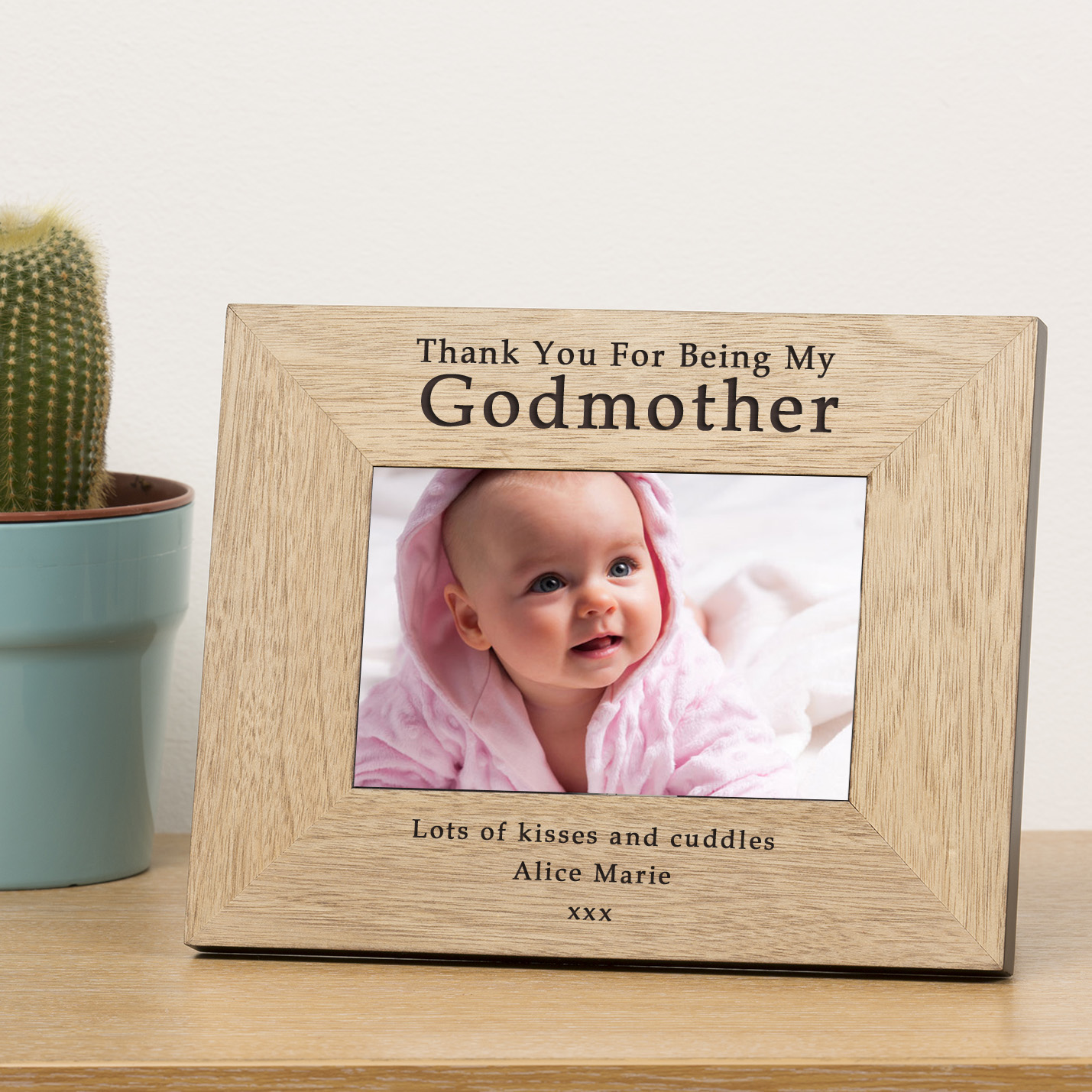 5 Best Gift Ideas for Godmothers