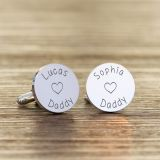 Who Loves... Cufflinks