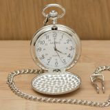 Pocket Watch - Any message