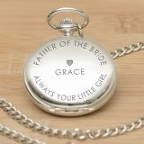 Pocket Watch - Always your little girl